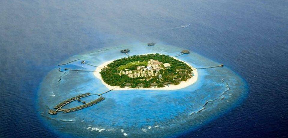 Velaa Private Island Maldives – эксклюзивный бутик-курорт в атолле Ноону