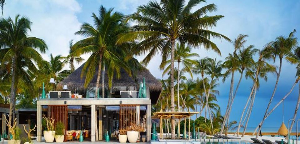 Предложение «Все и сразу» от курорта Velaa Private Island Maldives