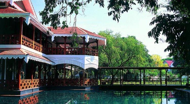 Отель Belmond Governor's Residence в Мьянме