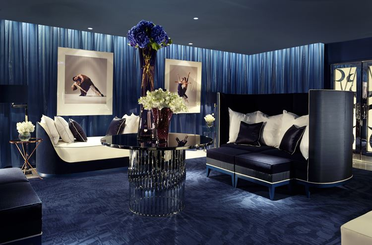 Спа-процедуры от The Dorchester Spa и Carol Joy London