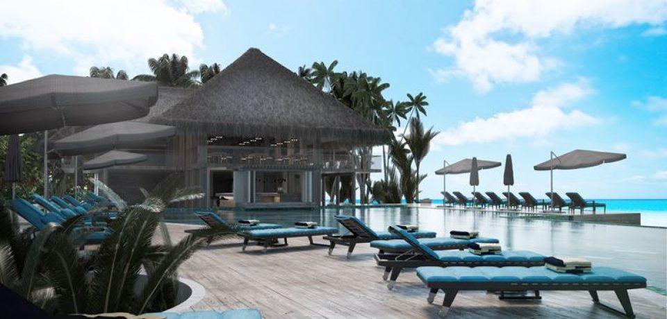Открытие курорта Baglioni Resort Maldives