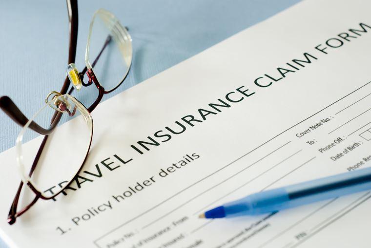 Что взять с собой в путешествие: страховка