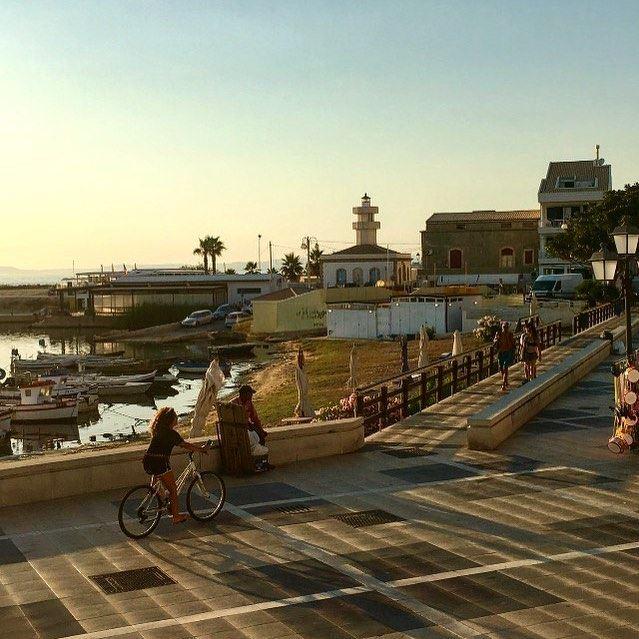 Кинематографическая Сицилия: Рагуза