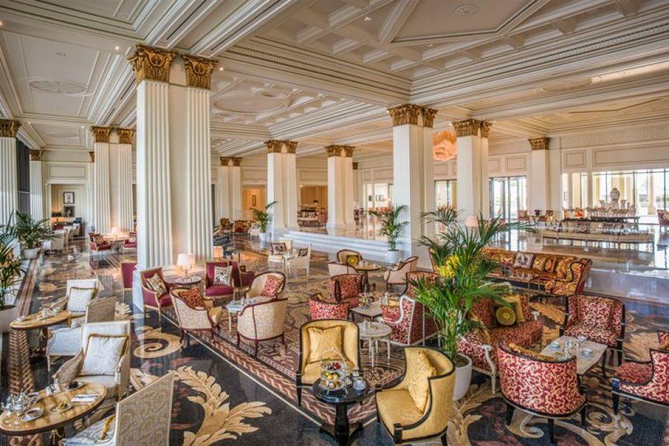 Летние предложения от Palazzo Versace Dubai