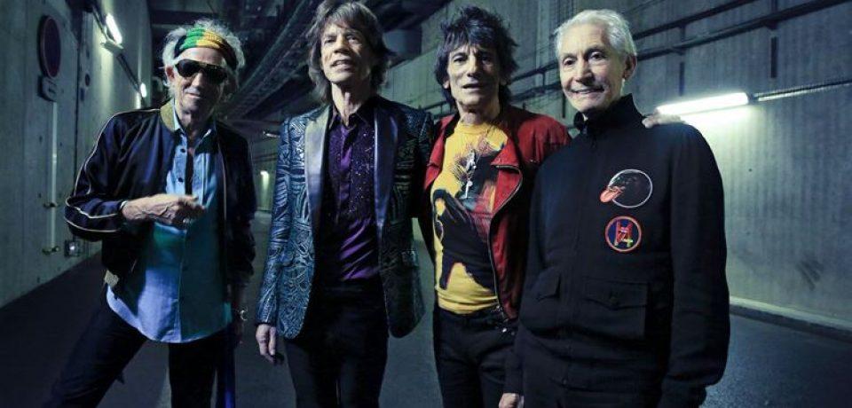 Концерт The Rolling Stones в Цюрихе с отелем The Dolder Grand