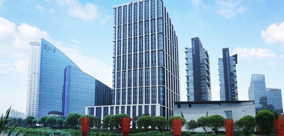 Bulgari Hotel Beijing открывается в Пекине