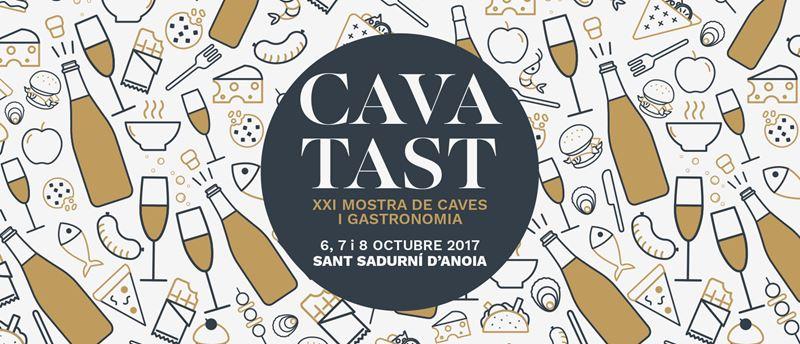 Фестиваль кавы Cavatast пройдёт в Испании 6-8 октября 2017