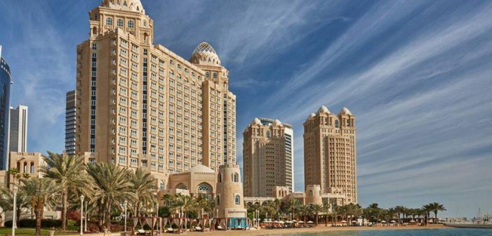 Four Seasons Hotel Doha предлагает открыть Ближний Восток с гидом «Ready, Set, Stopover»