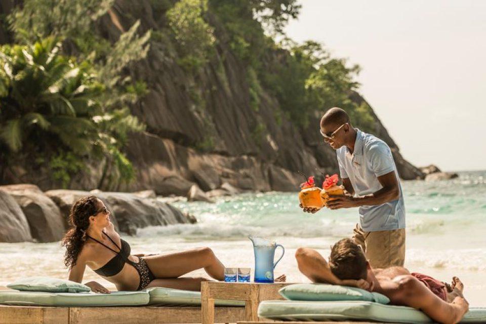 Four Seasons Resort Seychelles предлагает программу для будущих родителей