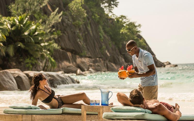 Four Seasons Resort Seychelles программа для будущих родителей