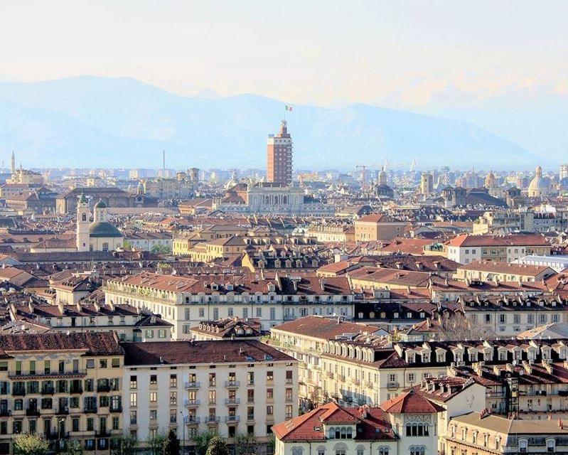 Города северной Италии: великолепный Турин (регион Пьемонт)
