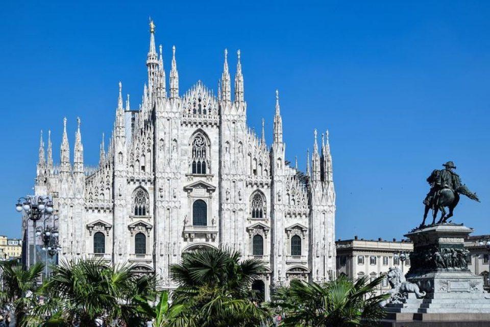 Северная Италия: красивые и интересные города
