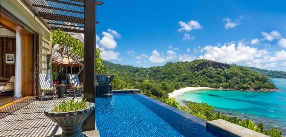 Отдых на Сейшелах с MAIA Luxury Resort&Spa