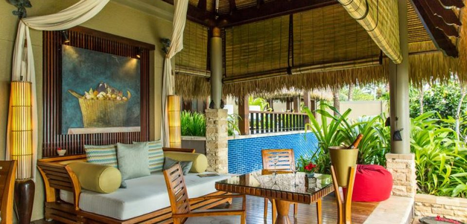 MAIA Luxury Resort & Spa стал лучшим отелем на Сейшелах