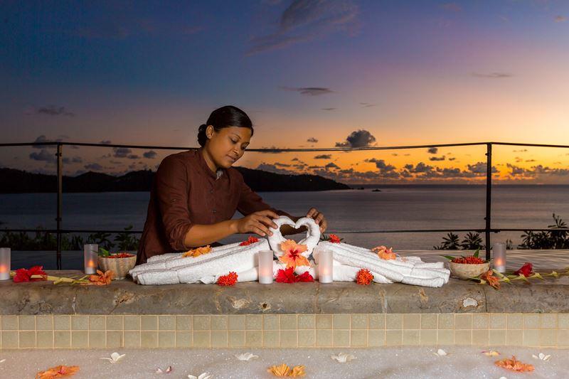 MAIA Luxury Resort & Spa - сервис на высоком уровне