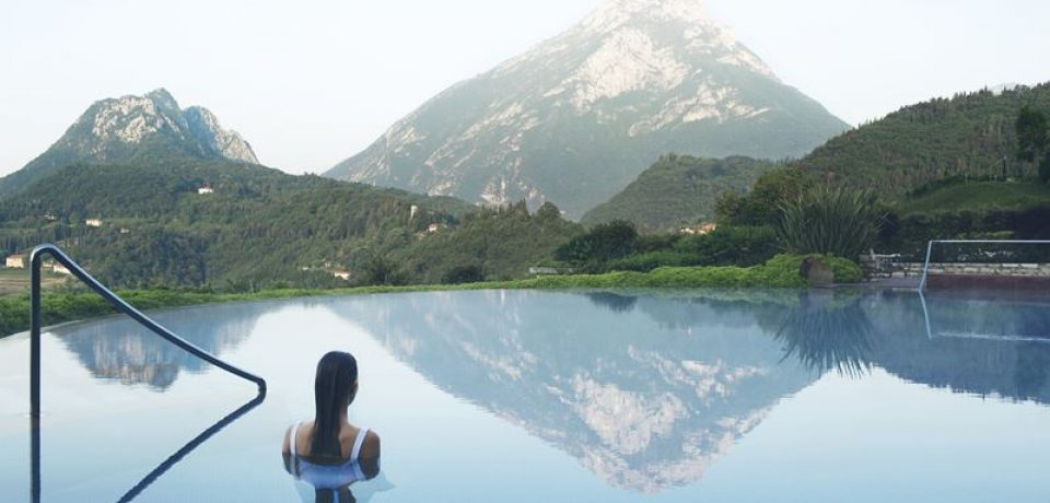 Эко-курорт Lefay Resort & SPA Lago di Garda представил отчет о развитии за 2016 год
