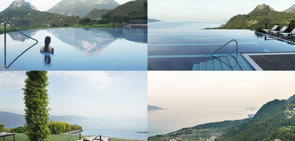 Осенний отдых на озере Гарда с Lefay Resort & SPA