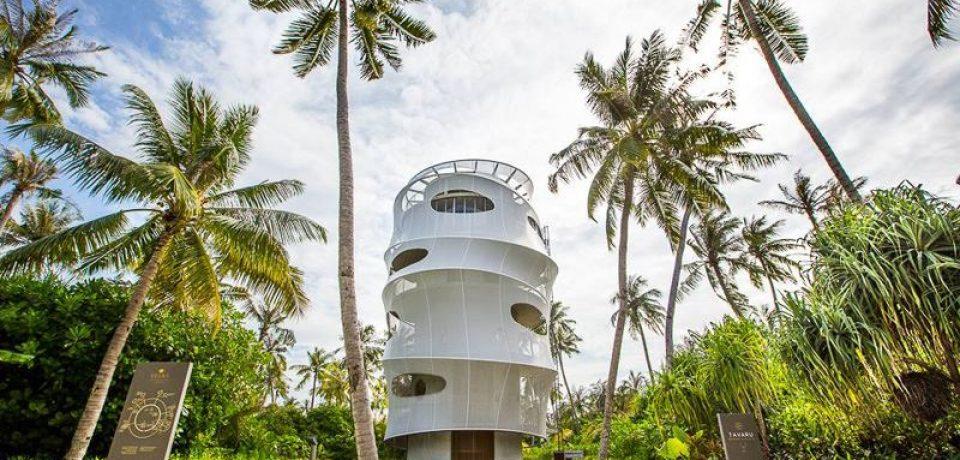 Рестораны Velaa Private Island Maldives: гастрономические жемчужины курорта