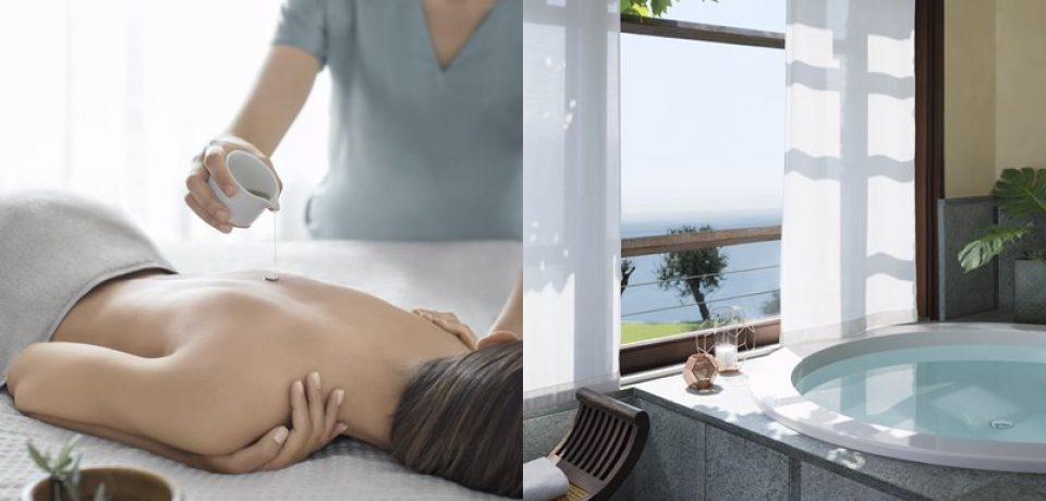 Wellness на озере Гарда от Lefay Resort & SPA