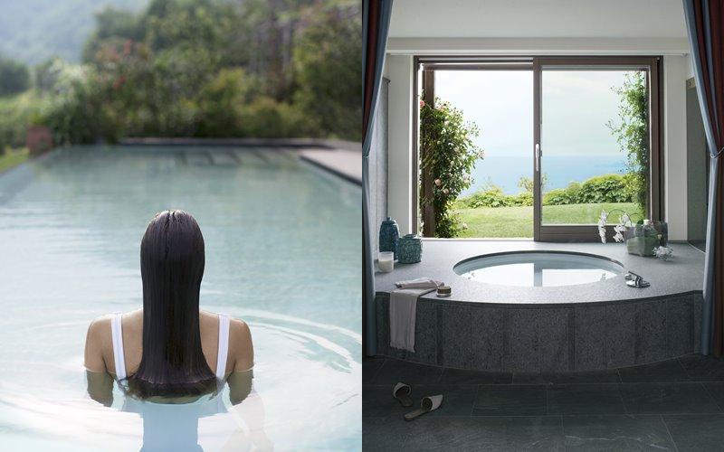Wellness на озере Гарда от Lefay Resort & SPA - бьюти-ритуалы и бассейн с соленой водой