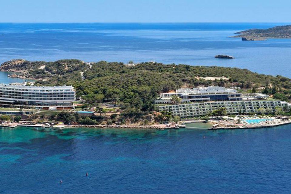 Four Seasons и Astir Palace Vouliagmeni объявляют о совместном проекте в Греции