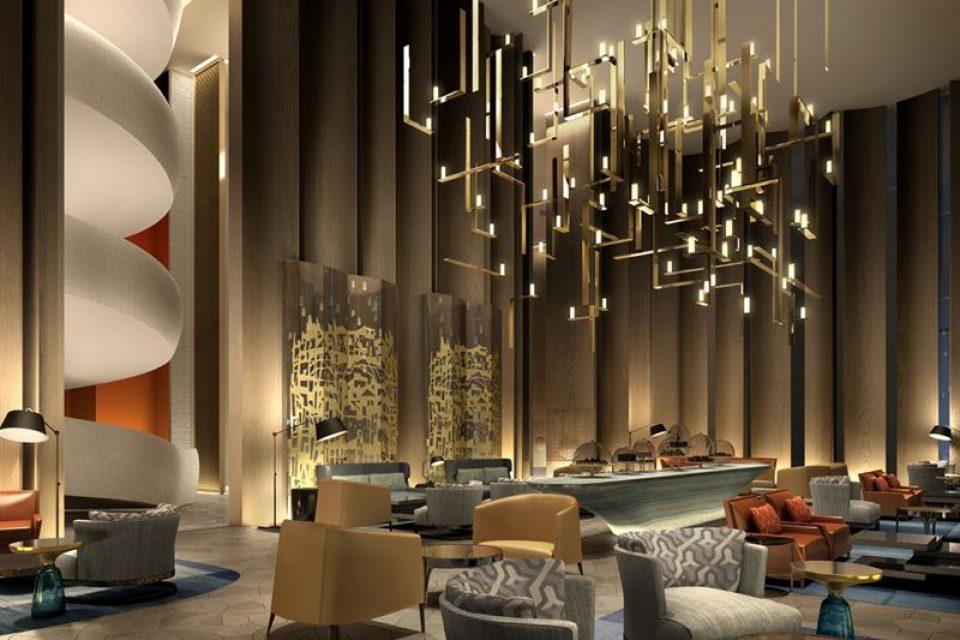 Four Seasons Hotel Kuwait открыл двери для гостей