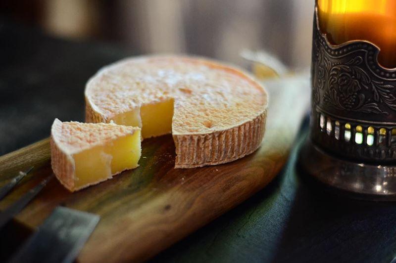Сорта французского сыра - Реблошон, ароматный зрелый