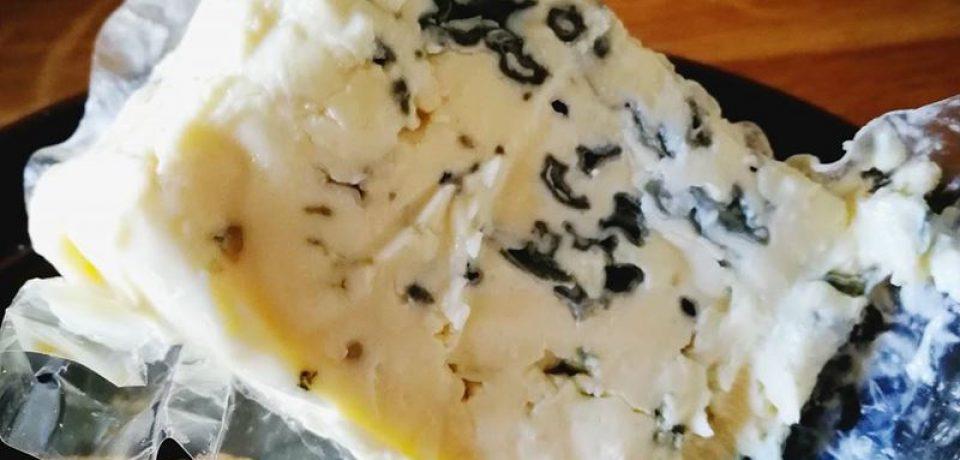 12 сортов немецкого сыра