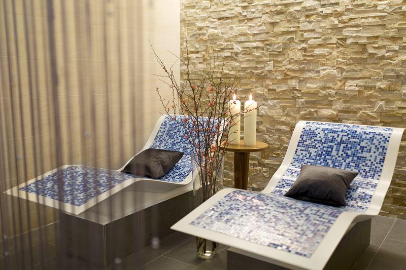 The Ritz-Carlton Vienna - спа-центр для расслабления