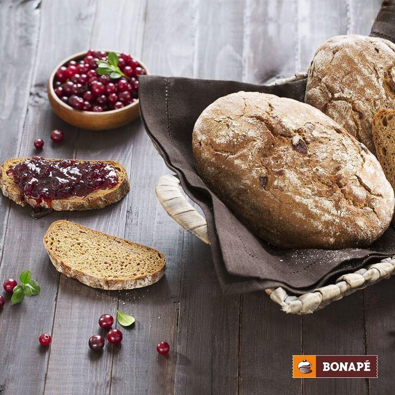 Пекарни Санкт-Петербурга: «Bonapé»