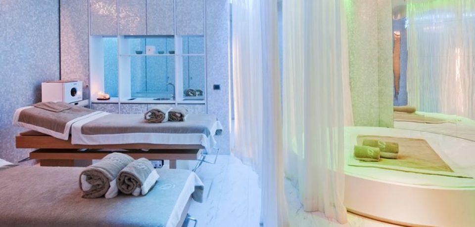 Уникальный спа-опыт с курортом CastaDiva Resort & Spa