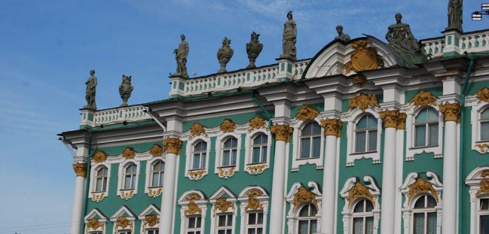 Фестивали Санкт-Петербурга осень-2017 (октябрь-ноябрь)