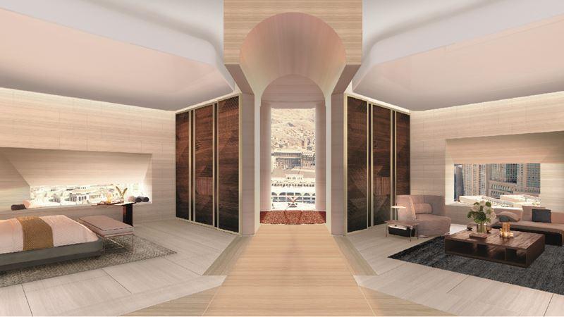 Four Seasons открывает отель в Мекке