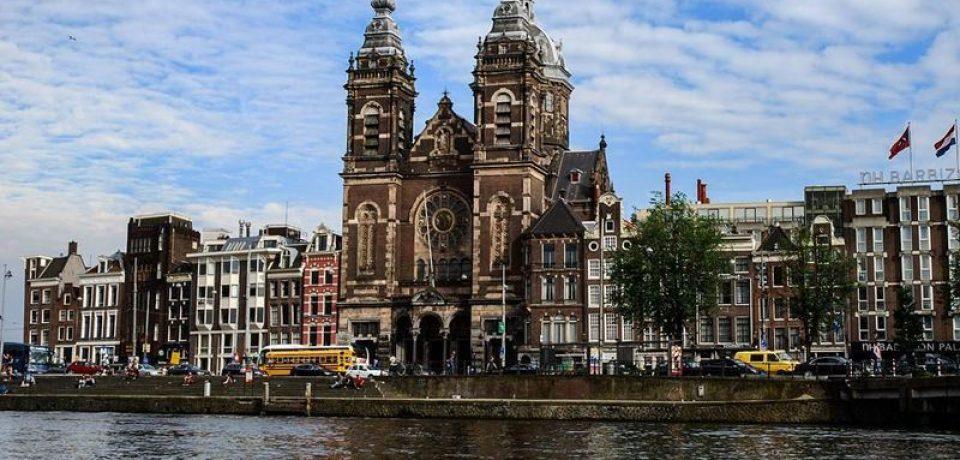 Самые интересные города Нидерландов