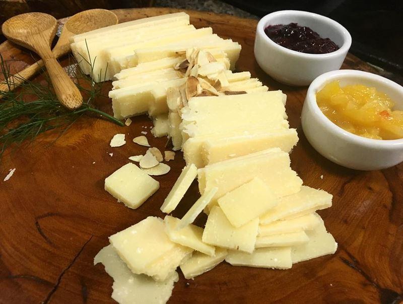 Сорта итальянского сыра: Грана Падано (Grana Padano)