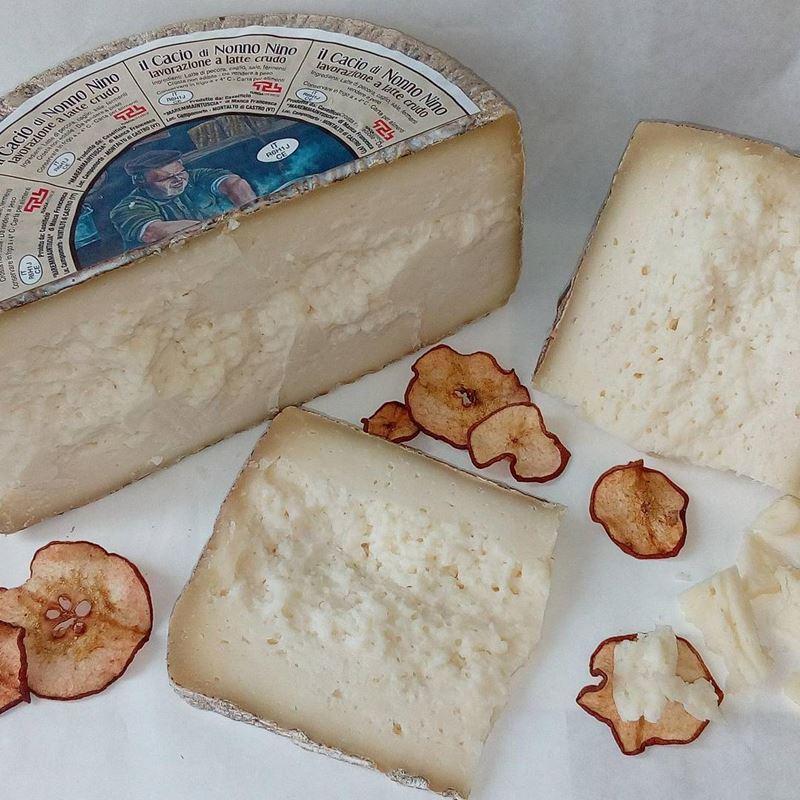 Сорта итальянского сыра: Пекорино (Pecorino)