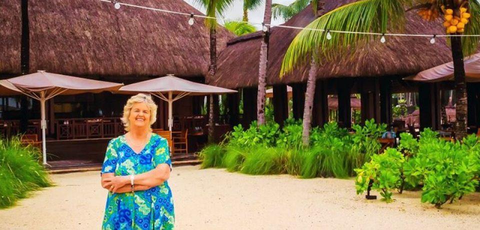 Шеф-повар Жаклин Дале вернулась в Shangri-La's Le Touessrok Resort & Spa