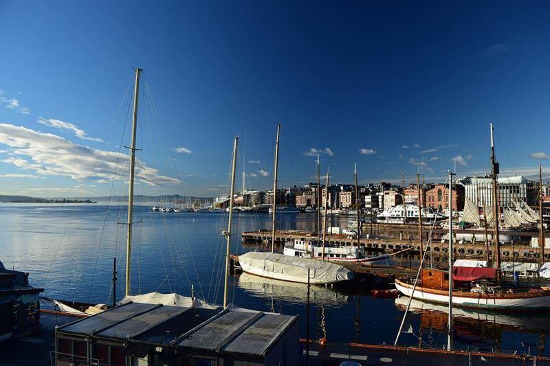 Города мира, которые надо посетить в 2018 - Осло (Норвегия)