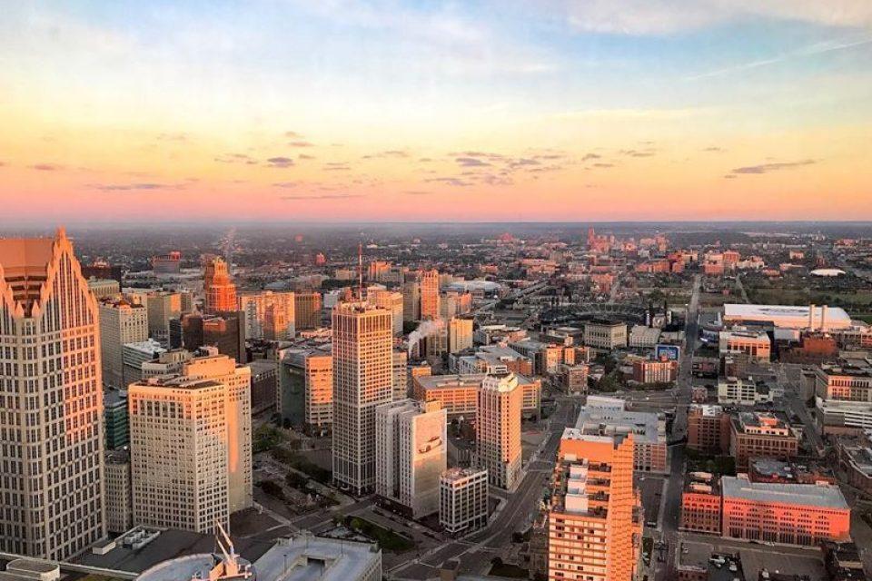 Города мира, которые надо посетить в 2018 году