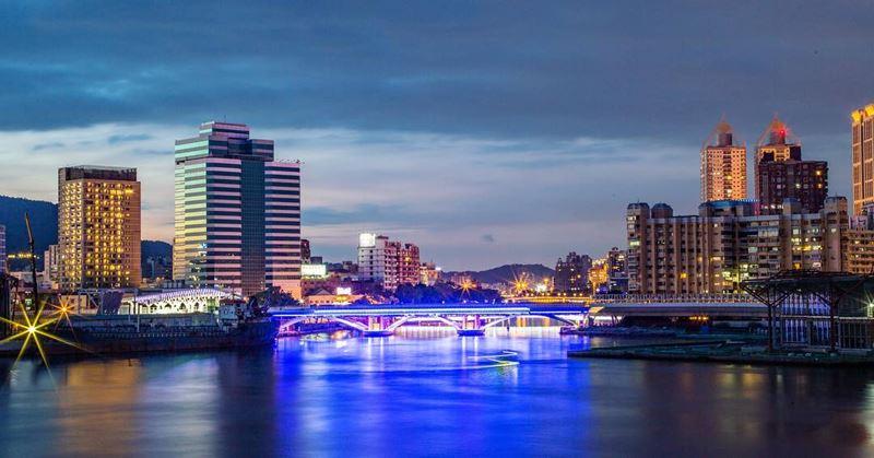 Города мира, которые надо посетить в 2018 - Гаосюн (Тайвань)