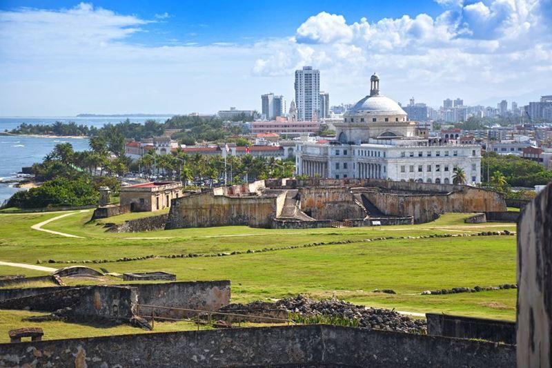 Города мира, которые надо посетить в 2018 - Сан-Хуан (Пуэрто-Рико)