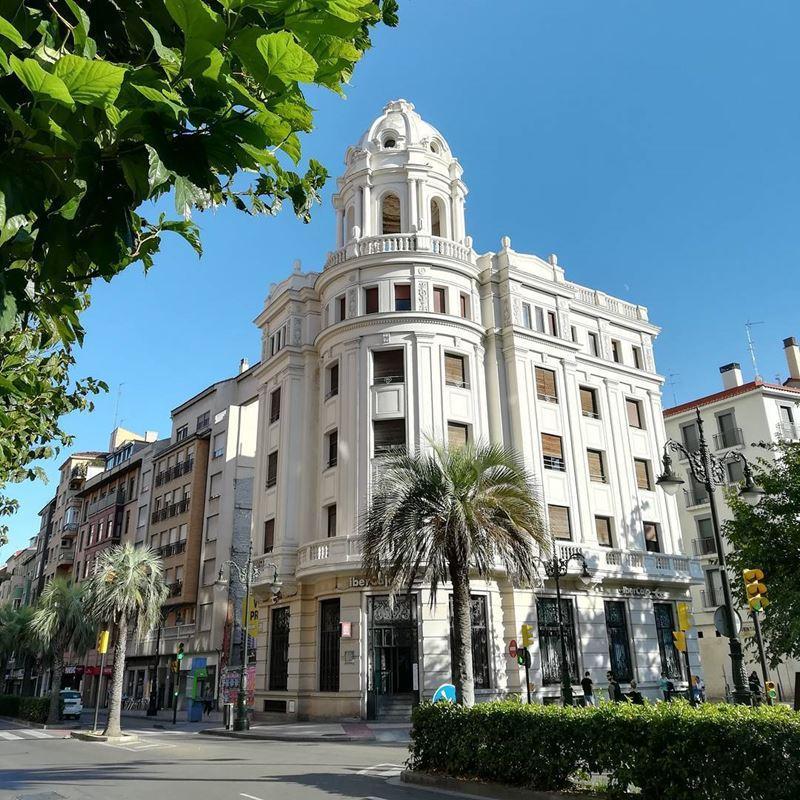 Крупные и красивые города Испании -