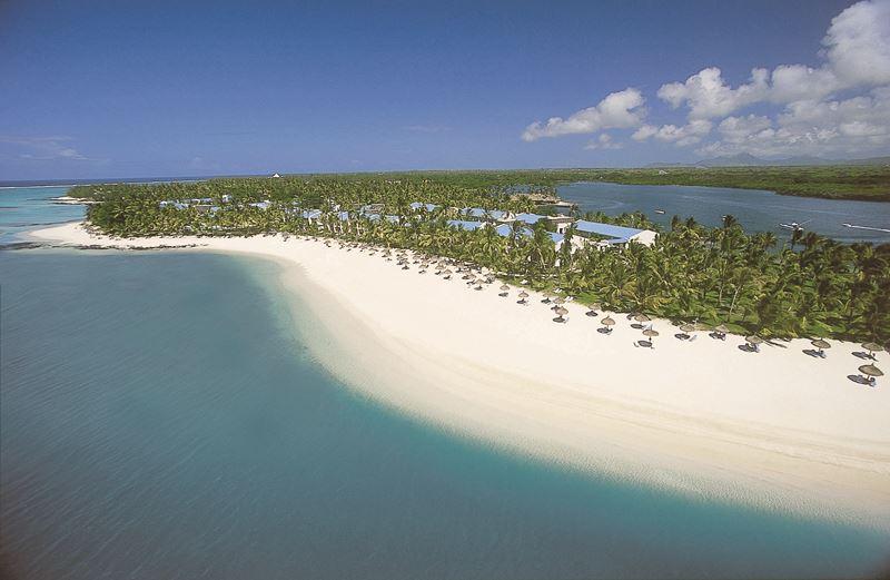 Курортный отель One&Only Le Saint Geran (Маврикий)