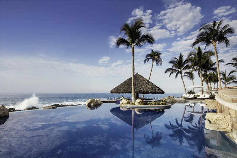 Курортный отель One&Only Palmilla (Лос-Кабос, Мексика)
