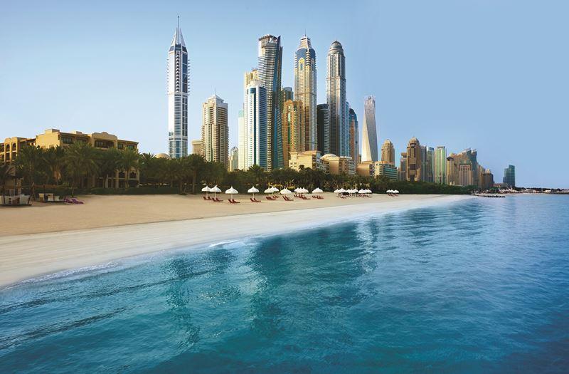 Курортный отель One&Only Royal Mirage (Дубай)