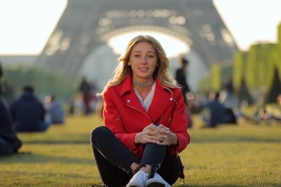 «Орёл и решка»: города Франции