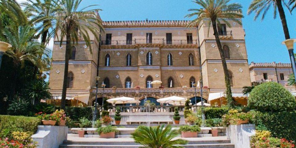 «Орёл и решка»: города Италии