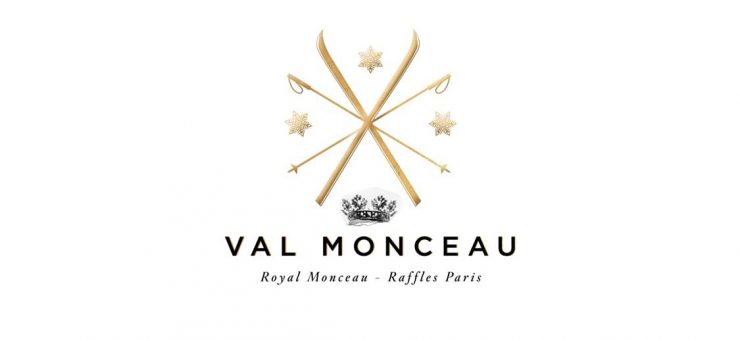 Терраса Le Royal Monceau-Raffles Paris превратится в горнолыжный курорт