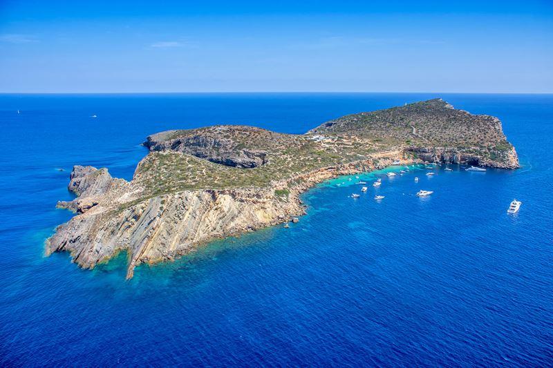«Орёл и решка»: города Испании - Остров Ибица – 14 сезон «Перезагрузка» - остров Тагомаго