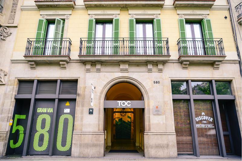 «Орёл и решка»: города Испании - Барселона – 14 сезон «Перезагрузка» - хостел TOC